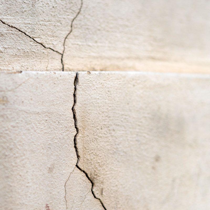 austin concrete repairs