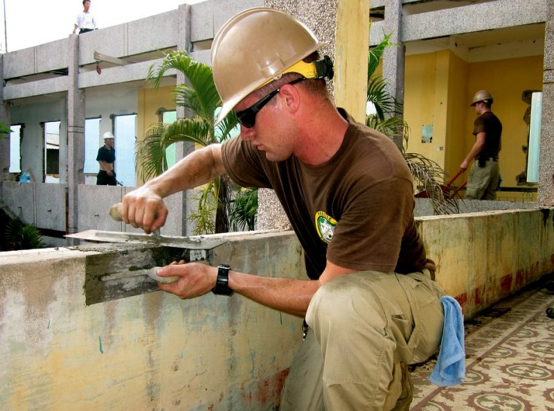 concrete contractor tampa