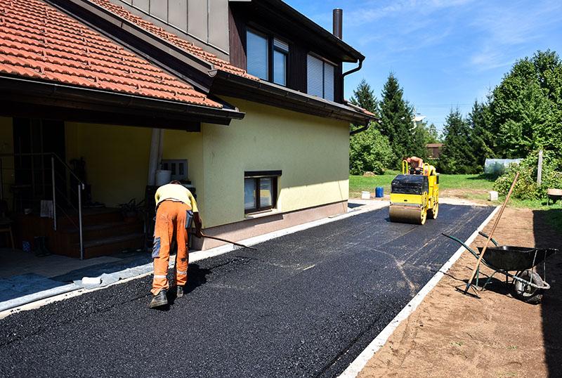 asphalt driveways miami