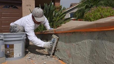 Stucco Repair